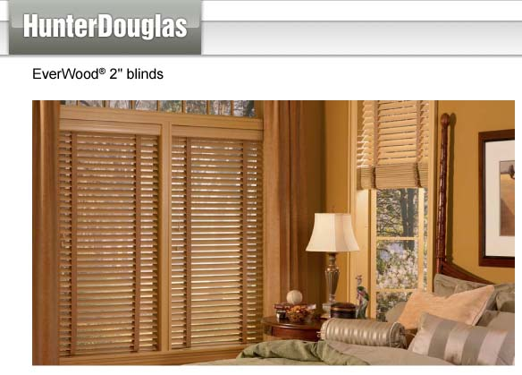 Lake Forest 2''  Blinds