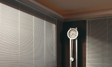 Micro Supreme 1/2'' Aluminum Blinds