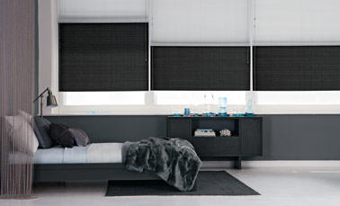 Top View Honeycomb Shades,