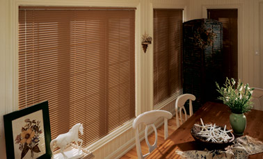 Performance Supreme 1'' Aluminum Blinds